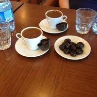 6/20/2013 tarihinde Işıl H.ziyaretçi tarafından Kahve Dünyası'de çekilen fotoğraf