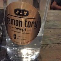 Photo taken at Jaman Tory Resepi by Farah L. on 7/29/2017