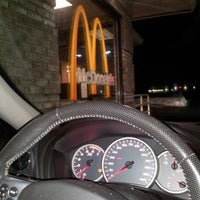 Photo taken at McDonald's by Karl H. on 1/4/2013