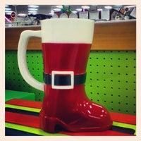 Photo taken at Target by Joshua O. on 11/6/2012