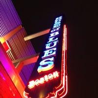 Foto scattata a House of Blues da Alex F. il 1/31/2013