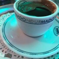1/7/2018 tarihinde Ferruh B.ziyaretçi tarafından Mado Cafe, Family Mall'de çekilen fotoğraf