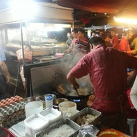 Photo taken at Pasar Malam by !!!NiZaM® on 4/14/2014