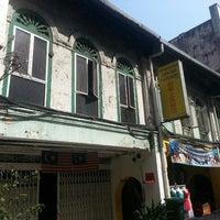Photo taken at Jalan Hang Lekiu by !!!NiZaM® on 3/15/2014