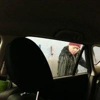 Photo taken at Great bear car wash by Yo J. on 1/9/2013