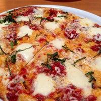 Photo taken at California Pizza Kitchen by Yo J. on 2/4/2013