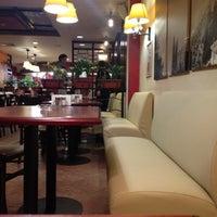 """Снимок сделан в Кафе-бар """"Сквер"""" пользователем Rus 4/20/2014"""
