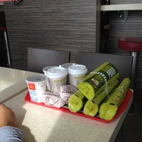 Photo taken at McDonald's by Rus on 8/29/2013