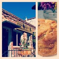 3/11/2013にSophie 🇬🇧がBrick & Bell Cafe - La Jollaで撮った写真