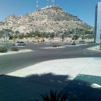 Photo taken at Velodromo Vado Del Rio by Tavo S. on 3/31/2013