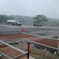 Photo taken at Inhapi-AL by Manoela B. on 2/8/2013