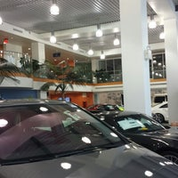 Photo taken at Mercedes-Benz of Encino by Crystal on 5/27/2015