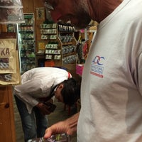 Photo taken at New Moon Natural Foods by michelle on 9/18/2014