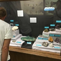 Photo taken at SDSM&T Museum of Geology by michelle on 8/4/2016