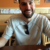 Photo taken at Smiling Moose Rocky Mountain Deli by michelle on 7/27/2013
