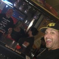 Photo taken at Dive Bar by Benjamin R. on 12/15/2013