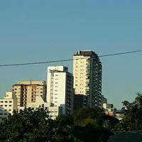 Foto tirada no(a) Barra Funda por LUIS LAS CASAS D. em 9/12/2017