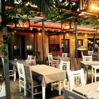 Photo taken at Kalamatianos Seafood Restaurant by Kalamatianos S. on 6/6/2015