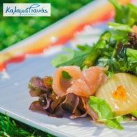 Photo taken at Kalamatianos Seafood Restaurant by Kalamatianos S. on 8/25/2017