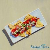 Photo taken at Kalamatianos Seafood Restaurant by Kalamatianos S. on 7/20/2017
