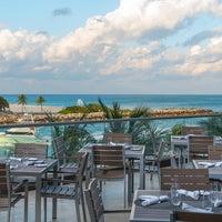 Photo taken at Artisan Beach House Restaurant & Sunset Lounge by Artisan Beach House Restaurant & Sunset Lounge on 8/1/2017