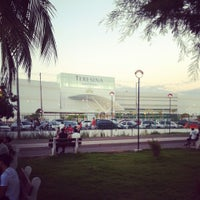Photo prise au Teresina Shopping par   Adriano N. le7/26/2013