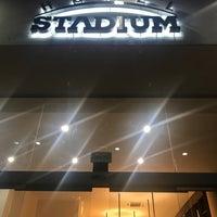 Photo taken at Hotel & Plaza Stadium by Ricardo R. on 1/5/2018