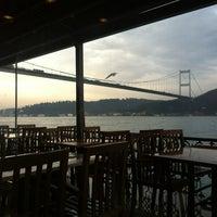 1/12/2013 tarihinde Yasemenziyaretçi tarafından İskele Restaurant'de çekilen fotoğraf
