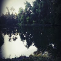 Photo taken at Языково by Евгения Г. on 7/22/2014