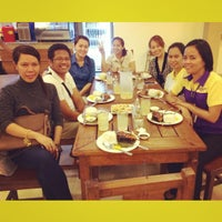 Photo taken at Jo's Milagrina Restaurant by Jan Raleigh B. on 2/14/2015
