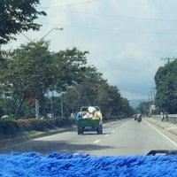 Photo taken at Cebu South Coastal Road by Jan Raleigh B. on 10/26/2014