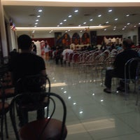 Photo taken at Cash and Carry Chapel by Tim M. on 10/11/2015