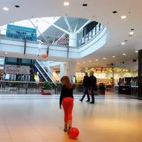 Photo taken at Arena Centar by Nina B. on 3/1/2013