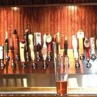 Photo taken at Capital Ale House by Stephen Q. on 2/16/2013