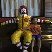 Photo taken at McDonalds by Vikram S. on 12/26/2015