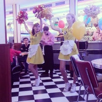 Photo taken at Beverly Hills Diner by yantar73 on 9/21/2013