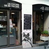 Photo taken at La Cocina de mi Vecina by Juanjo C. on 5/11/2013