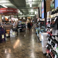Photo taken at Total Wine & More by Janna H. on 12/27/2016
