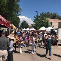 Photo prise au Boulder Farmers' Market par Janna H. le7/22/2017