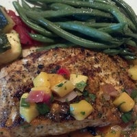 Photo taken at Bonefish Grill by Marcie M. on 5/20/2013