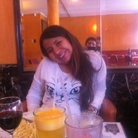 Photo taken at Balthazar Pizza Gourmet by Alejo R. on 7/6/2013