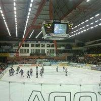 2/26/2013에 Tomáš R.님이 Zimní stadion Luďka Čajky에서 찍은 사진