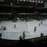 Foto diambil di Zimní stadion Luďka Čajky oleh Tomáš R. pada 2/13/2013