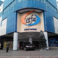 รูปภาพถ่ายที่ Vefa Center / Вефа Центр โดย Dina R. เมื่อ 1/4/2014