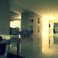 5/11/2013 tarihinde Seyda B.ziyaretçi tarafından Holiday Inn Istanbul Airport'de çekilen fotoğraf