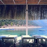 6/21/2013 tarihinde Emin U.ziyaretçi tarafından Akçagerme Beach'de çekilen fotoğraf