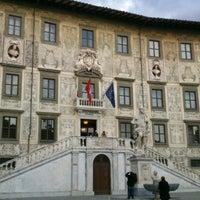 Foto scattata a Piazza dei Cavalieri da Luca V. il 2/17/2013