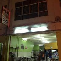 Photo taken at Restoran Nur by Khairulg on 4/17/2013