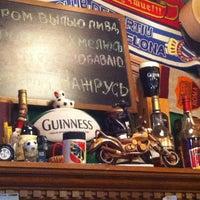 Снимок сделан в Mollie's Irish Pub пользователем Наталия🇷🇺 Д. 7/5/2013