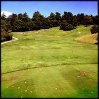 Photo taken at Arzaga Golf Club by Tiger_D on 7/15/2014